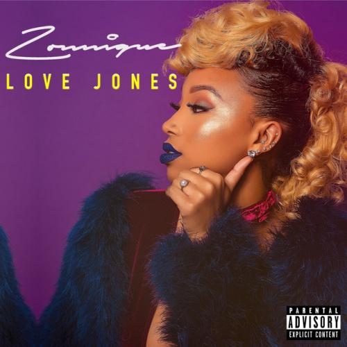 Love Jones EP