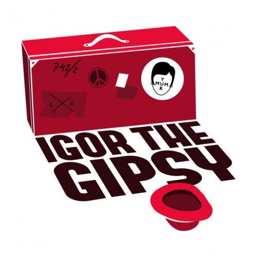 Igor the Gipsy