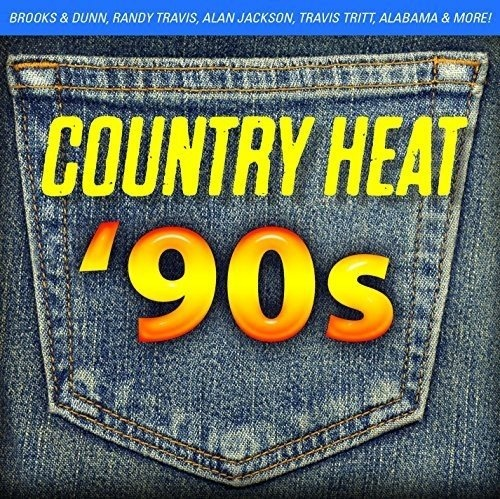 Country Heat 90s
