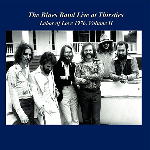 Live at Thirsties, Labor of Love 1976, Vol. 2