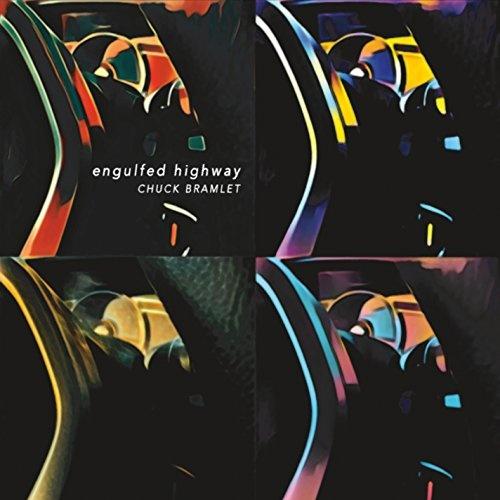 Engulfed Highway