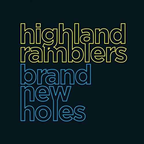 Brand New Holes