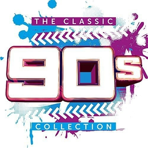 The Classic 90s Collection [Sony Music]
