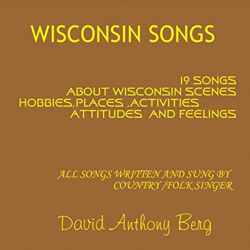 Wisconsin Songs