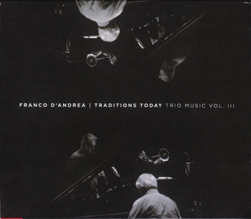 Traditions Today: Trio Music, Vol. 3