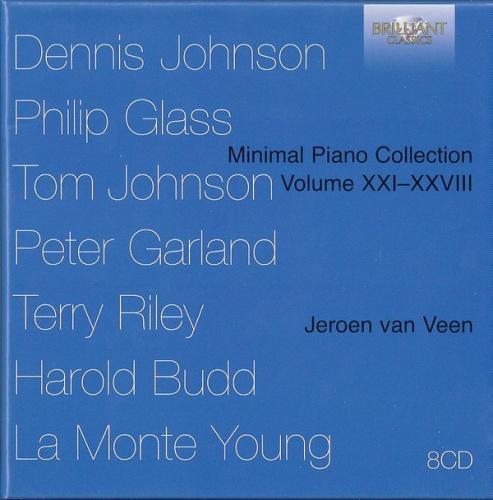 Minimal Piano Collection, Vol. 21-28