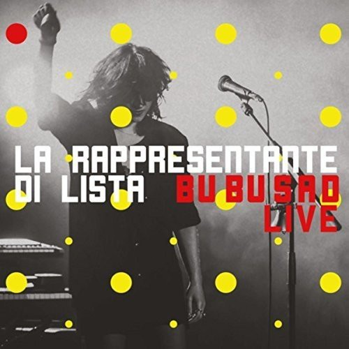 Bu Bu Sad [Live]