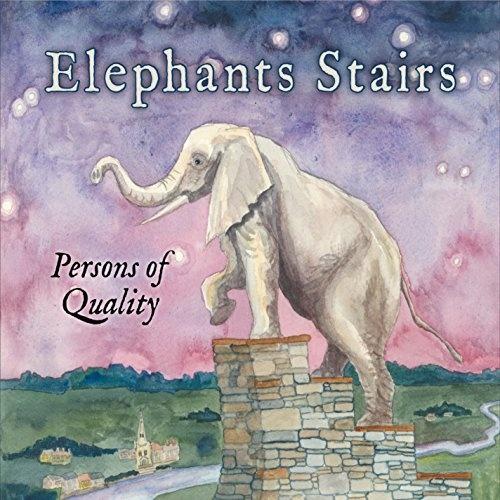 Elephants Stairs