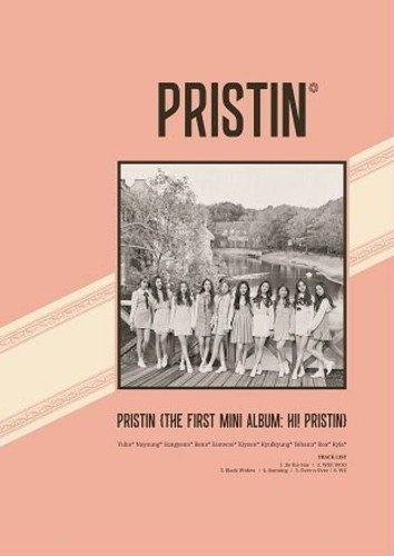 Hi Pristin