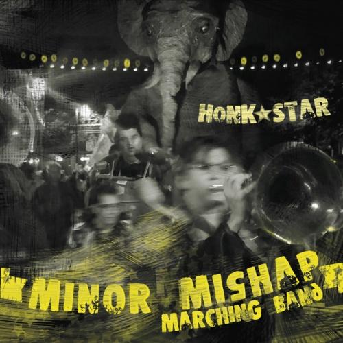 Honk Star