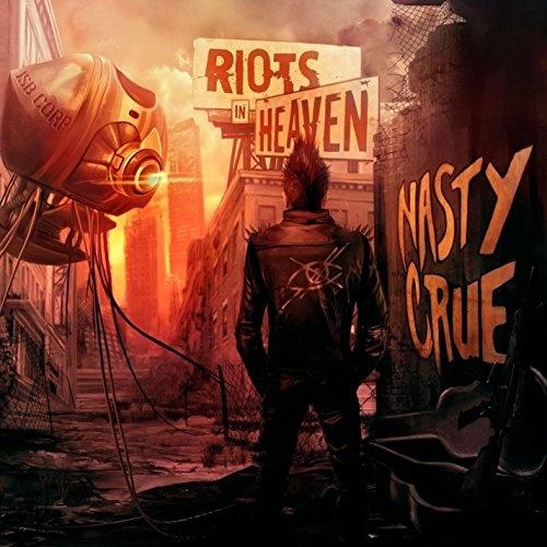 Riots in Heaven