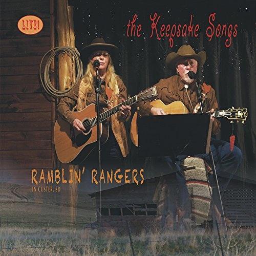 The Keepsake Songs