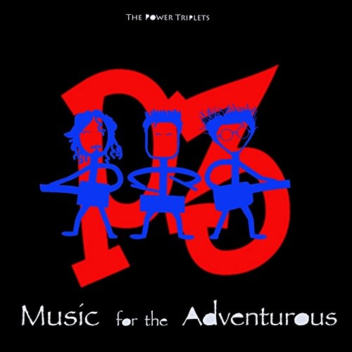 Music for the Adventurous