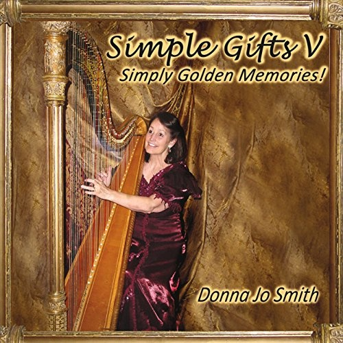 Simple Gifts V: Simply Golden Memories!