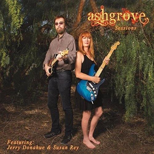 Ashgrove Sessions