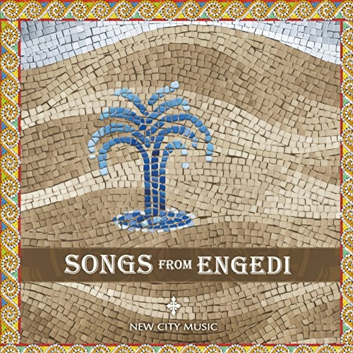 Songs from Engedi