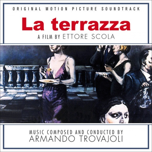 La Terrazza/Telfoni Bianchi