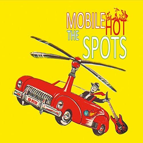 The Mobile Hotspots