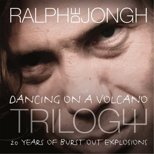 Dancing on a Volcano Trilogy 20 Years of Burst out Explosions