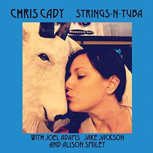 Strings-N-Tuba
