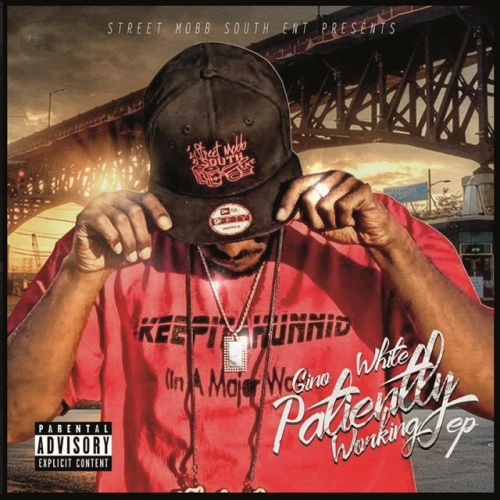 Patiently Working - EP