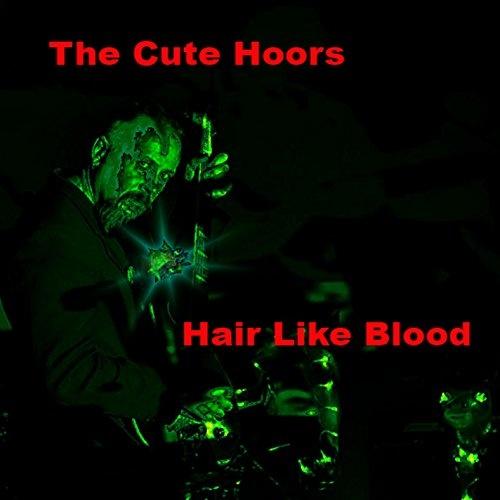 Hair Like Blood