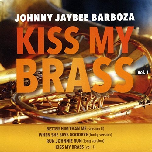 Kiss My Brass 1