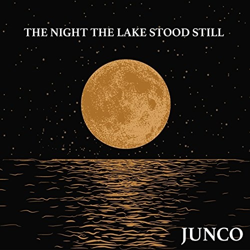 The Night the Lake Stood Still