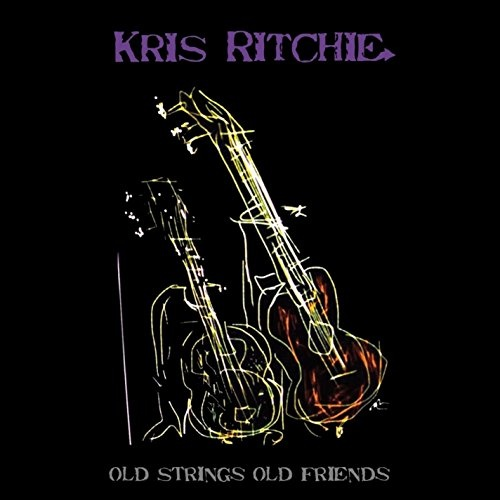 Old Strings Old Friends