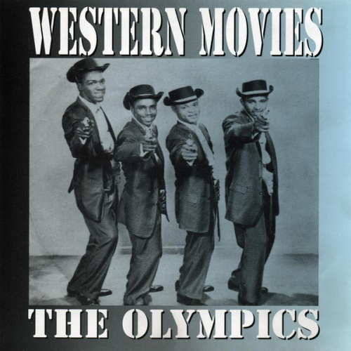 Western Movies/Best of the Olympics
