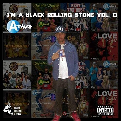 I'm a Blackrollingstone, Vol. 2