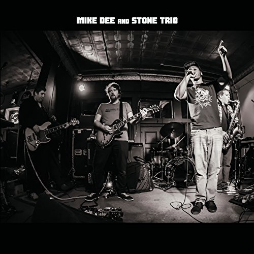 Mike Dee 7 Stone Trio