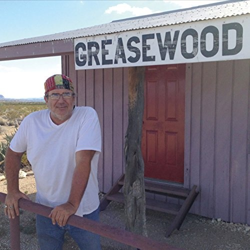 Greasewood