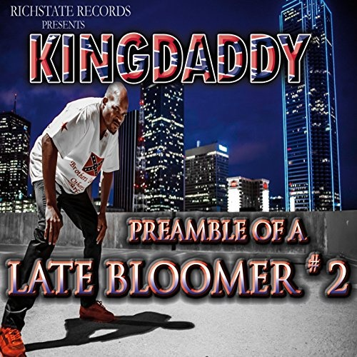 Preamble of a Late Bloomer No. 2