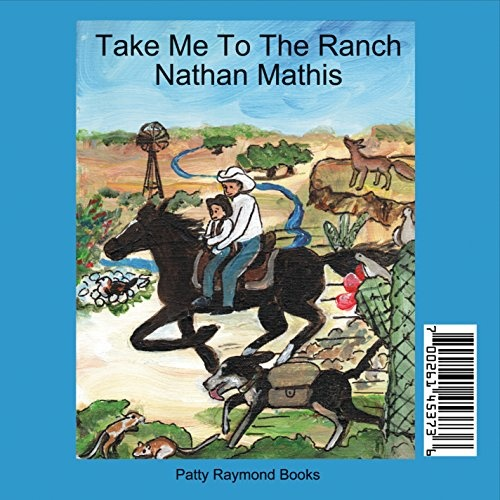 Take Me to the Ranch