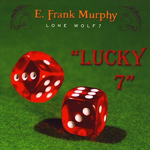 Lone Wolf 7 (Lucky Seven)