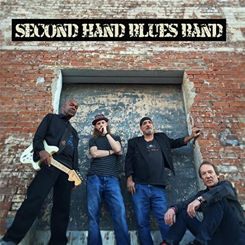 Second Hand Blues Band