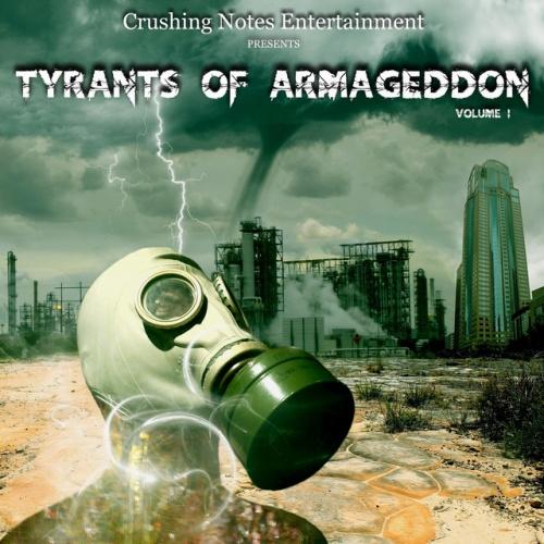 Tyrants of Armageddon, Vol. 1
