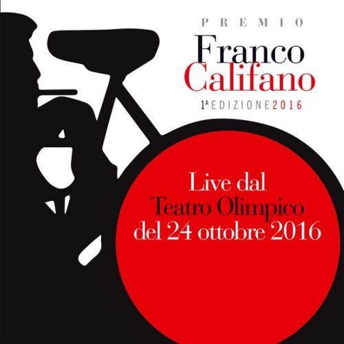 Premio Franco Califano
