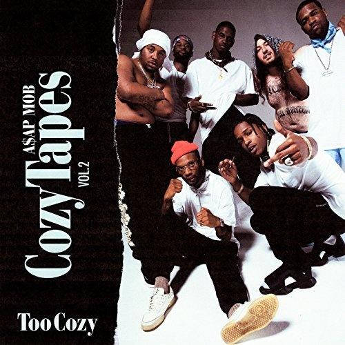XXX hip hop videor