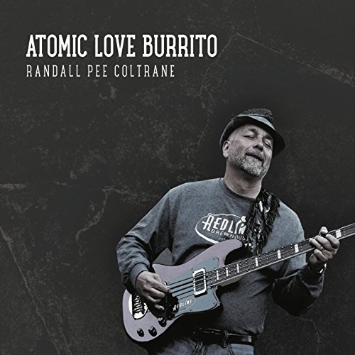 Atomic Love Burrito