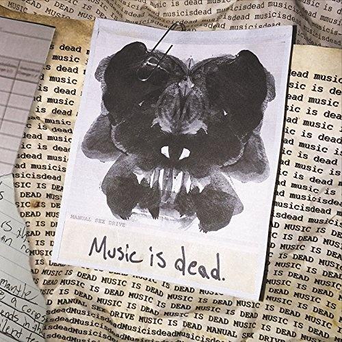 Music Is Dead
