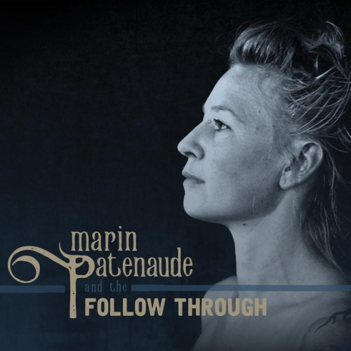 Marin Patenaude and the Follow Through