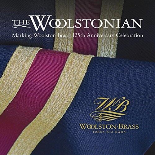 The Woolstonian