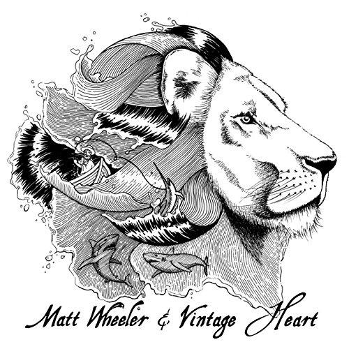 Matt Wheeler and Vintage Heart