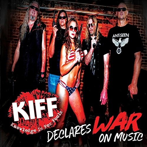 Kiff Declares War on Music