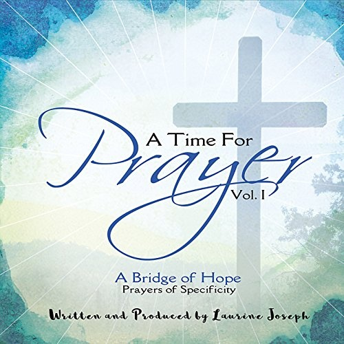A Time for Prayer, Vol. 1