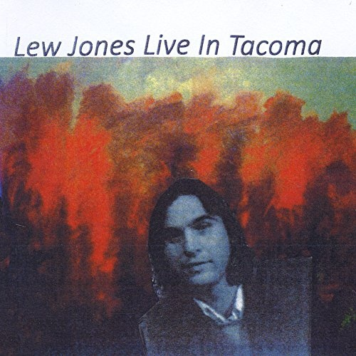 Lew Jones Live in Tacoma