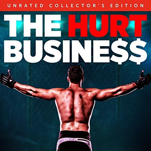 The Hurt Business [Video]