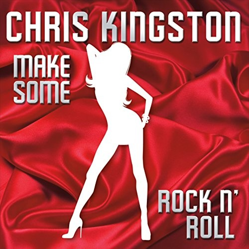 Make Some Rock N' Roll